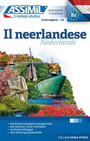 Il neerlandese : prinicpianti e intermedi