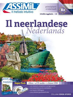 Il neerlandese : superpack