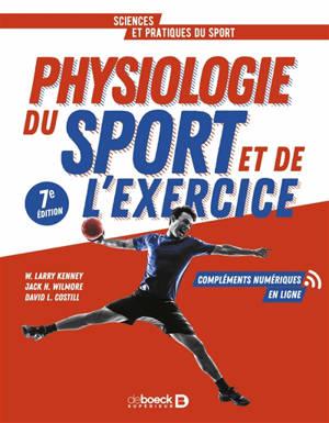 Physiologie du sport et de l'exercice