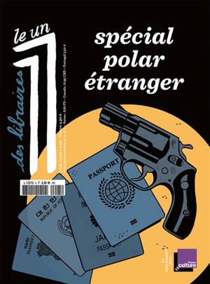 Le 1 des libraires, Spécial polar étranger