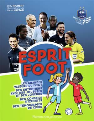 Esprit foot