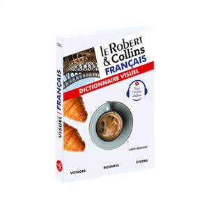 Français : dictionnaire visuel