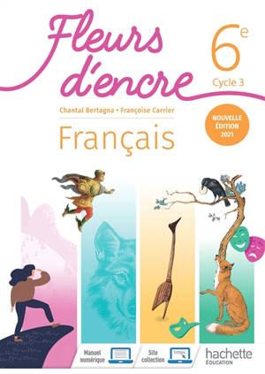 Français 6e, cycle 3