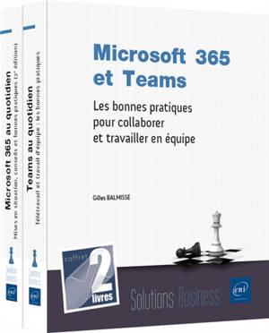 Microsoft 365 et Teams : les bonnes pratiques pour collaborer et travailler en équipe