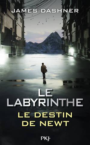 L'épreuve, Avant le labyrinthe : le destin de Newt