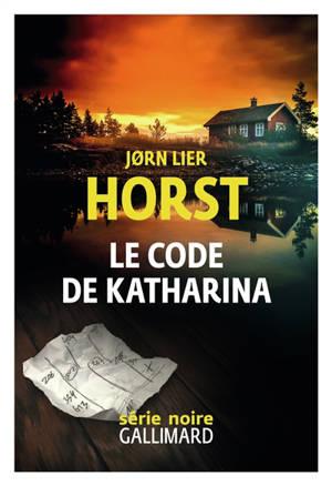 Une enquête de William Wisting, Le code de Katharina