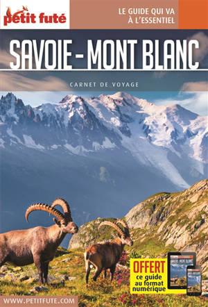 Savoie, Mont-Blanc