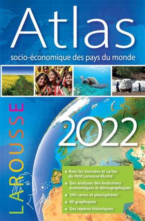 Atlas socio-économique des pays du monde 2022