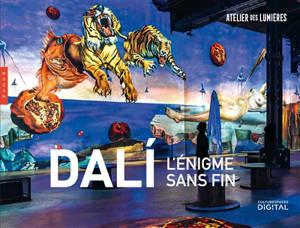 Dali, l'énigme sans fin
