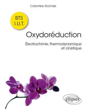 Oxydoréduction : électrochimie, thermodynamique et cinétique : BTS, IUT