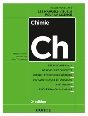 Chimie : Ch
