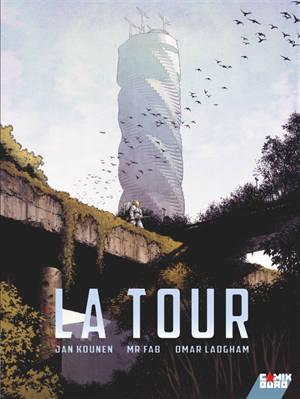 La tour. Volume 1