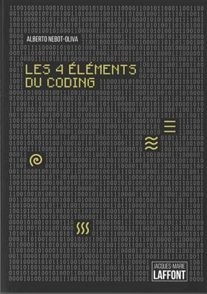 Les 4 éléments du coding