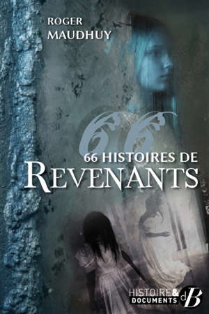 66 histoires de revenants