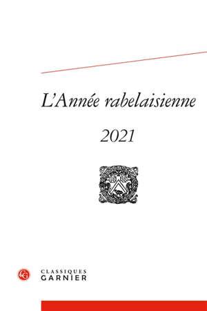 L'année rabelaisienne. n° 5, Varia