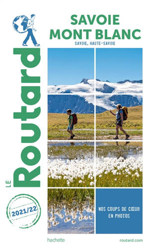 Savoie, Mont Blanc : Savoie, Haute-Savoie : 2021-2022