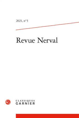 Revue Nerval. n° 5
