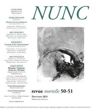 Nunc. n° 50-51