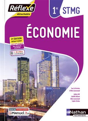 Economie, 1re STMG