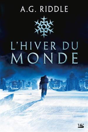 Winter world. Volume 1, L'hiver du monde