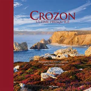 Crozon : ultime presqu'île