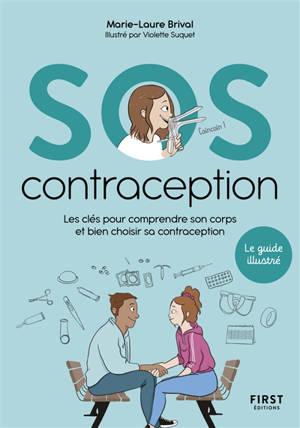 SOS contraception : les clés pour comprendre son corps et bien choisir sa contraception