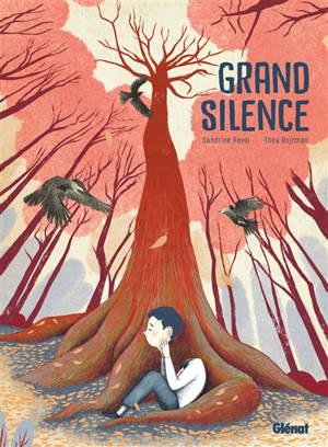 Grand silence