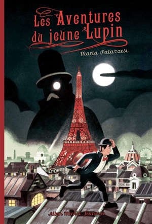 Les aventures du jeune Lupin