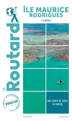 Ile Maurice, Rodrigues : + plongées : 2022-2023