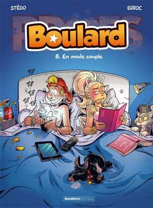 Boulard. Volume 8, En mode couple