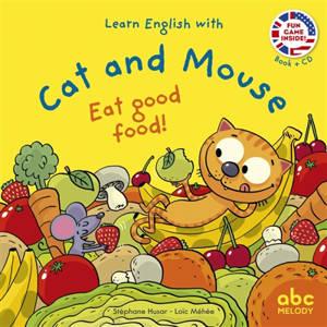 Eat good food!