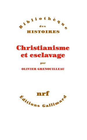 Christianisme et esclavage