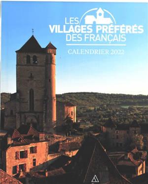 Les villages préférés des Français : calendrier 2022