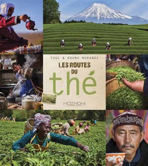 Les routes du thé