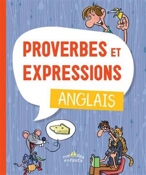 Proverbes et expressions anglais