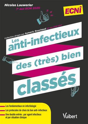 Les anti-infectieux des (très) bien classés : ECNi