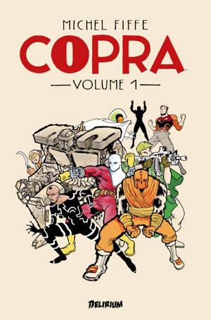 Copra. Volume 1