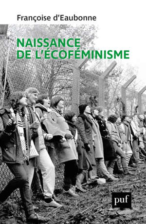 Naissance de l'écoféminisme