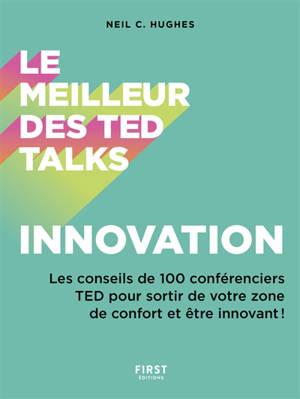 Le meilleur des TED talks : innovation