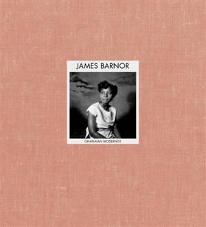 James Barnor : the roadmaker