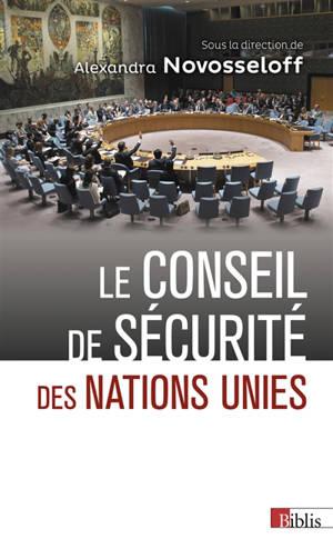 Le Conseil de sécurité des Nations unies : entre impuissance et toute-puissance