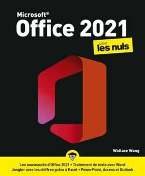 Office 2022 pour les nuls