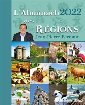 L'almanach 2022 des régions
