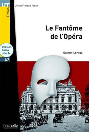 Le fantôme de l'Opéra : A2