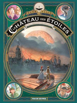 Le château des étoiles. Volume 6, L'exposition interplanétaire de 1875
