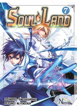 Soul Land. Volume 7