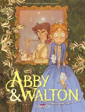 Abby & Walton