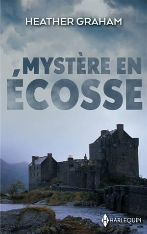 Mystère en Ecosse
