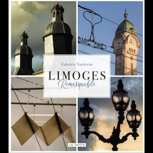 Limoges remarquable