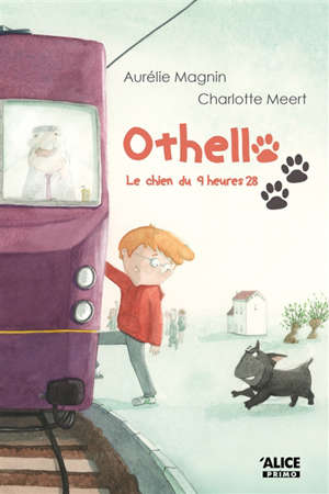 Othello. Volume 1, Le chien du 9 heures 28